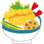 【画像】一流営業マン「天丼は衣をキレイに外して食べる、なぜだか分かる?」